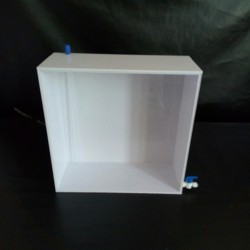 Your Choice Aquatics Auto Top Off Container-Medium